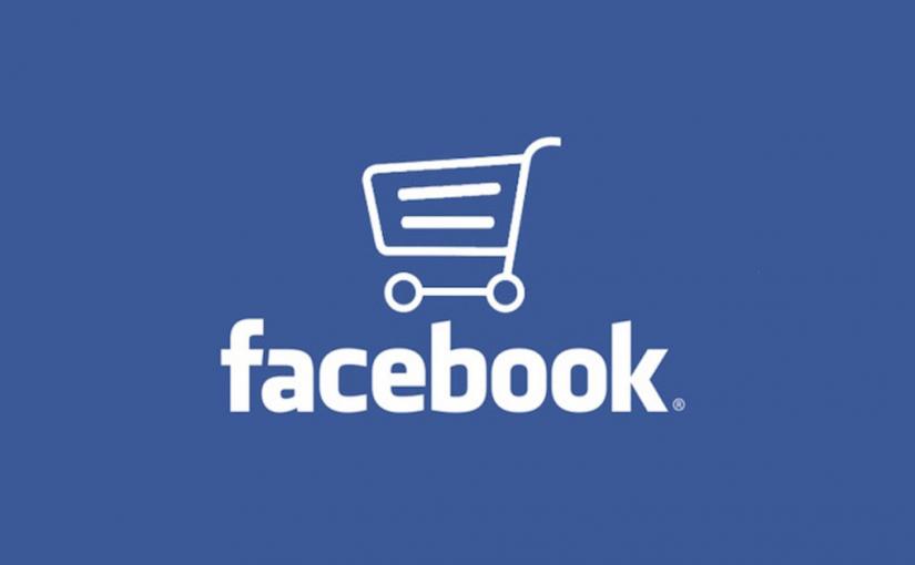 Facebook Shop – automatically synced